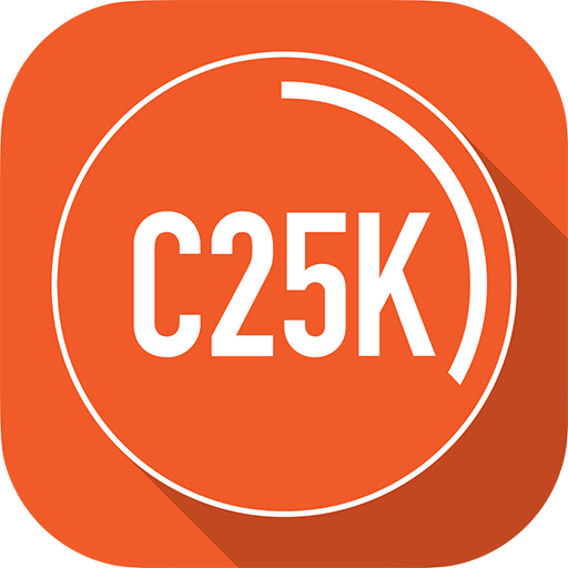 C25K (Couch to 5K) - 5K Trainer FREE ()