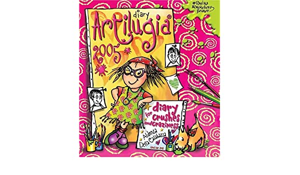 Artilugia 2005 Calendar (Pascualina): Amazon.es: Paulina ...