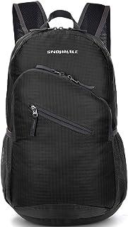 Imperméable Packable Handy léger Sac à dos de voyage résistant à l'eau Sac à dos 0713 Snowhale