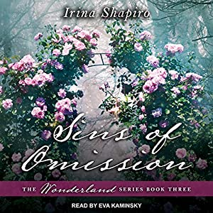 Sins of Omission Audiobook