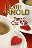 Found: One Wife (Finders, Keepers Book 1)