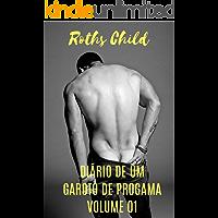 DIÁRIO DE UM GAROTO DE PROGRAMA #1: Livro 01