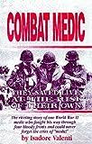 Combat Medic, Isadore L. Valenti, 1891231014