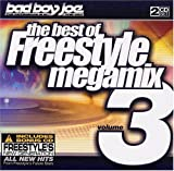 The Best Of Freestyle Megamix Vol.3