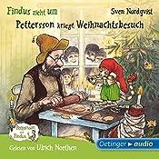 Findus zieht um / Pettersson kriegt Weihnachtsbesuch (Pettersson und Findus) | Sven Nordqvist