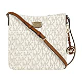 Sale! Michael Kors Jet Set Travel Messenger Bag