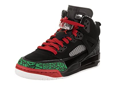 dedb96cdcd79 Image Unavailable. Image not available for. Color  Jordan Big Kids Spizike  Bg Basketball Shoe
