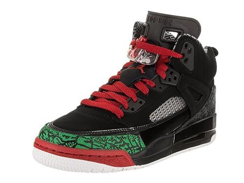 Spizike Red 5 Shoe Nike Jordan Basketball Bg Blackvarsity Kids FqZZxE4
