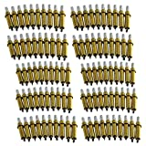 Temporary Fasteners Cleco Skin Pins Sheet Metal Grips 3/16'' Fastener 100 Pack