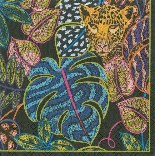 Jungle Napkin - 5