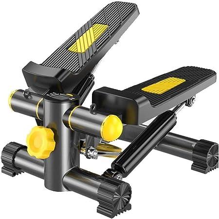 DSAEFG Air Stepper, Mini Sistema hidráulico Mute Pedal de ...