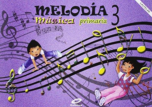 Descargar Libro Ep 3 - Musica - Melodia Aa.vv.