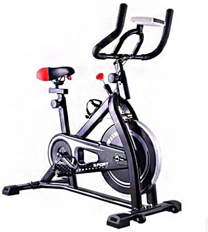 Goodvk-sport Bicicleta de Spinning Bicicleta Avanzada de ...