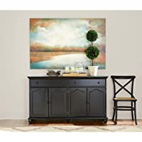 Deals on Home Decorators Collection Harwick Black Buffet