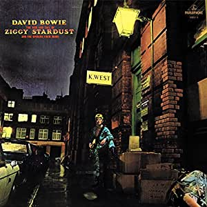 Rise & Fall of Ziggy Stardust (LP/DVD)