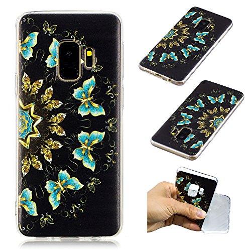Galaxy S9 Plus Creative Case,Galaxy S9 Plus
