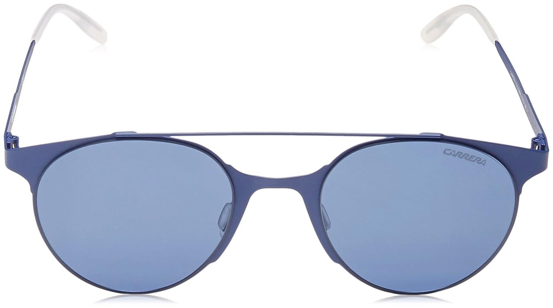 Unisex-Adults 115/S UX Sunglasses, Coppergldsmt, 50 Carrera