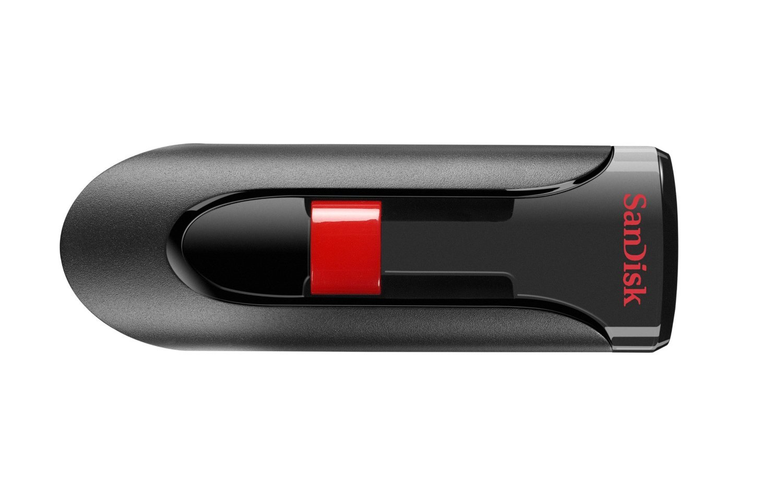 SDCZ60-064G-B35 SanDisk Cruzer Glide 64GB USB 2.0 Flash Drive