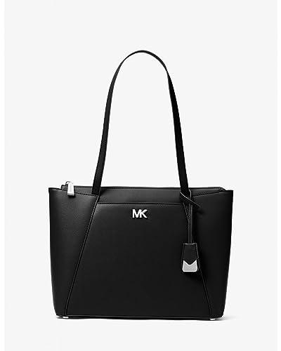 3925f01487c6 Amazon.com  Michael Kors Maddie Ladies Medium Leather Tote Handbag  30S8SN2T2L001  Shoes