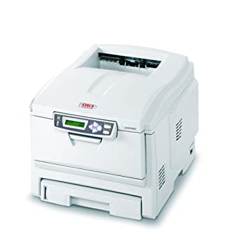 OKI C5250dn Color 1200 x 600 DPI A4: Amazon.es: Electrónica