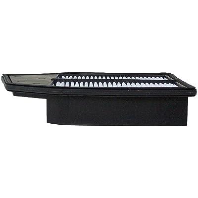 Luber-finer AF4044 Heavy Duty Air Filter: Automotive [5Bkhe0816608]