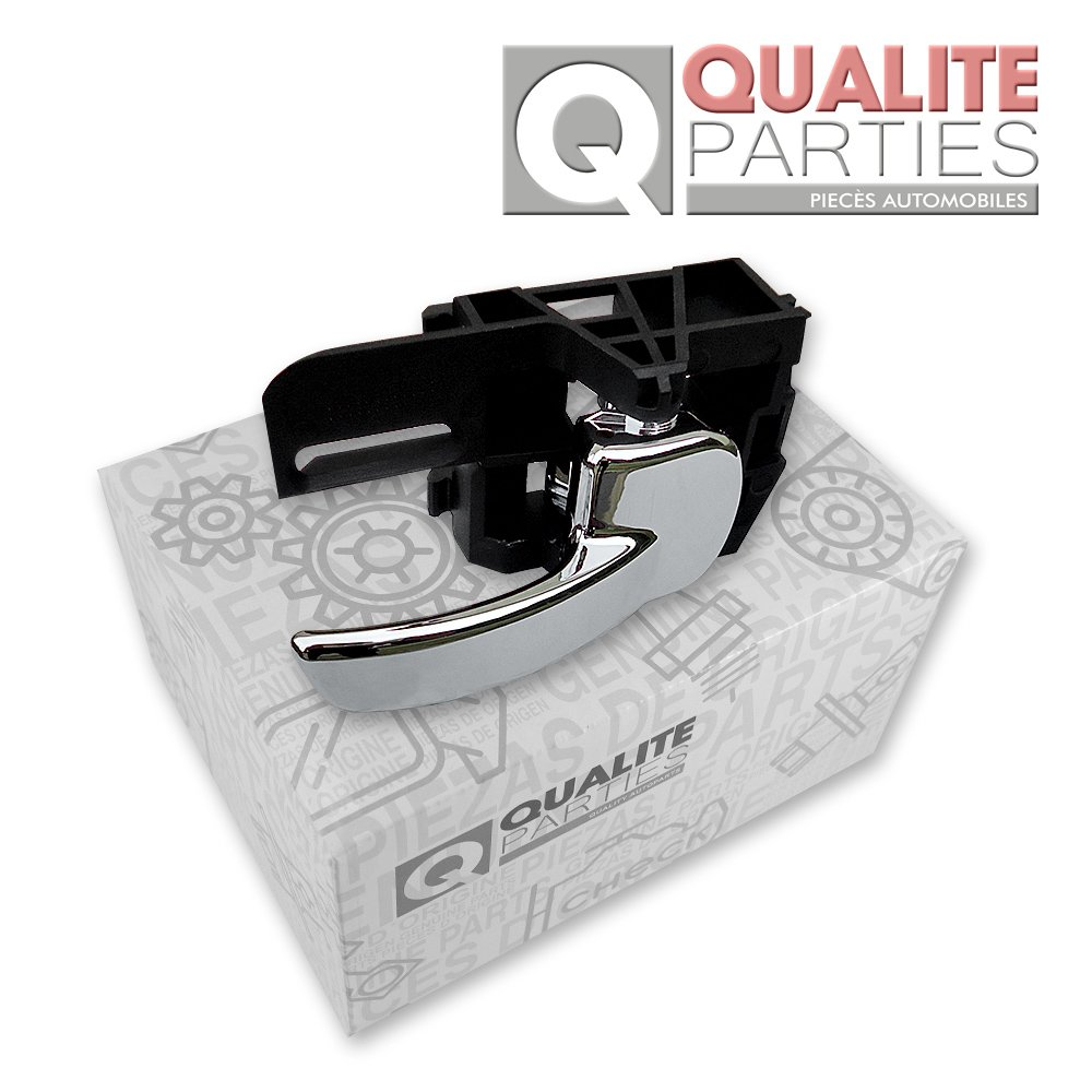 Front Right Inside Door Handle Chrome 80671-JD0 80671JD0 80671JD00A 80671JD000 Qualite Parties