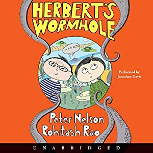 Herbert's Wormhole Audiobook