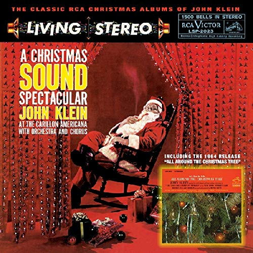 (A Christmas Sound Spectacular/Let's Ring the Bells All Around the Christmas Tree)