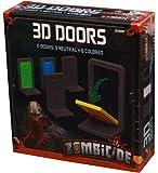 Zombicide: Invader: 3D Doors