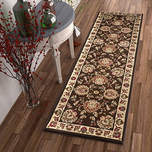 Well Woven 36072L Timeless Abbasi Traditional Persian Oriental