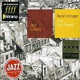 Joue: Jazz in Paris by Rene Urtreger (2008-05-03)