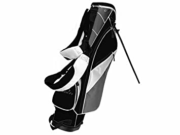 Amazon.com: Intech LiteRider 7,3 Golf bolsa de soporte ...
