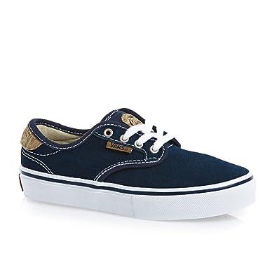 Vans 1487L Sneakers Bimbo blu Scarpe Shoes Kids [33 EU 2 UK