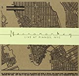 LIVE AT PIANOS. N.Y.C.(ltd.)