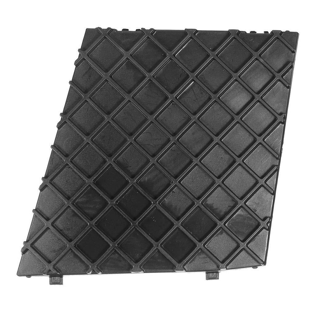 Morza Pare-Chocs Avant inf/érieur Mesh Grill Garniture Ccover Remplacement Gauche pour BMW E60 E61 M Sport 51117897186