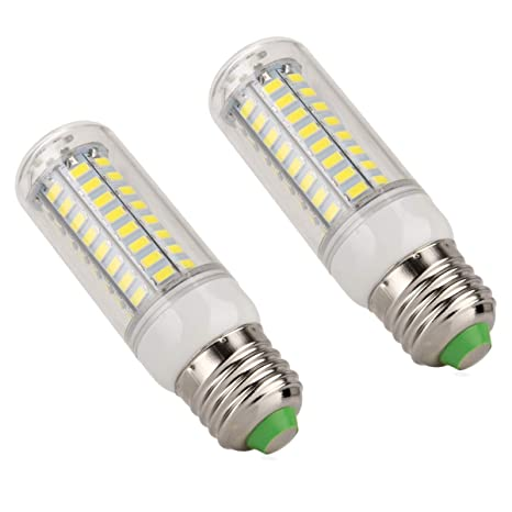 12 W E14 maíz LED bombilla, motent Vintage 5730 SMD 72 LED ...