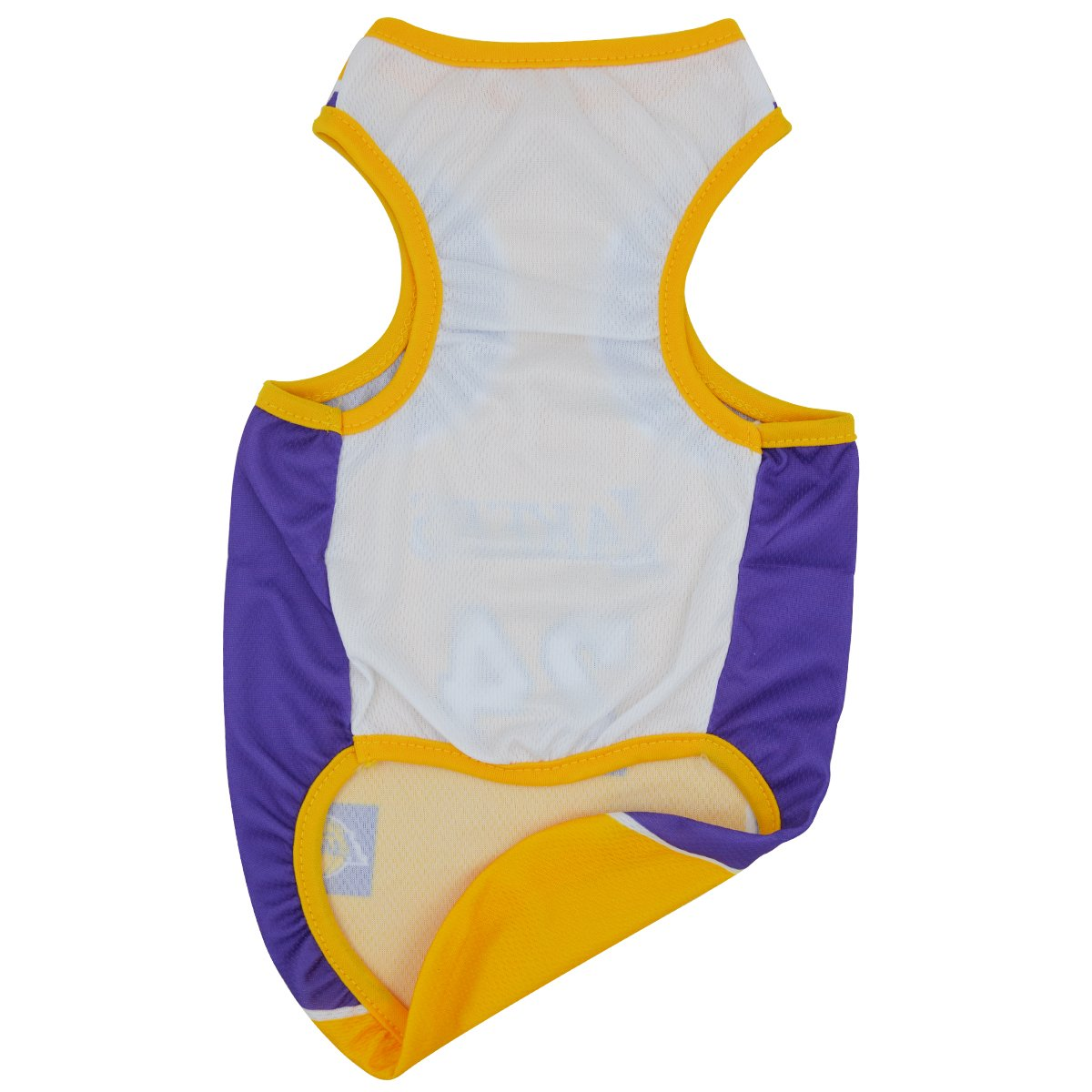 ideal para la temporada de verano Camiseta de baloncesto para mascotas c/ómoda para perro o gato de Yuno de malla