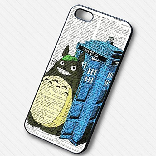 Cute in police box pour Coque Iphone 6 et Coque Iphone 6s Case I9F8VH