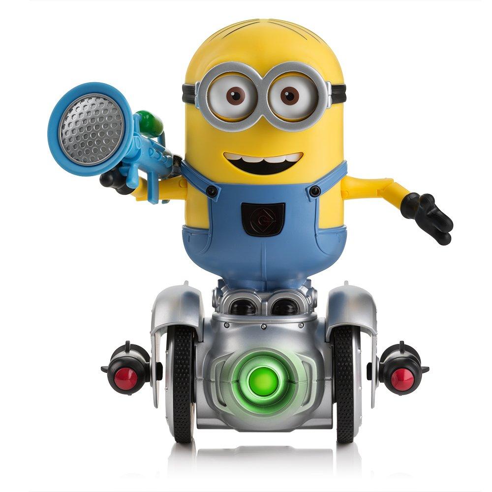 WowWee Minion MiP Turbo Dave - Fun Balancing Robot Toy by WowWee (Image #3)