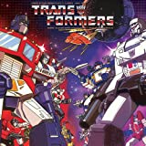 Transformers (Hasbro Studio Presents 80s TV Classics - Music From Transformers)