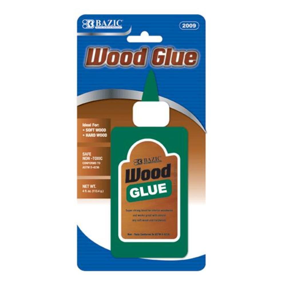 BAZIC Wood Glue 144Pcs
