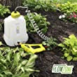 1.3-Gallon Multi-Use Continuous-Pressure Lithium-Ion Backpack Sprayer