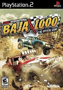 Score International: BAJA 1000 - PlayStation 2