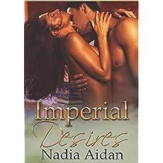 Nadia Aidan