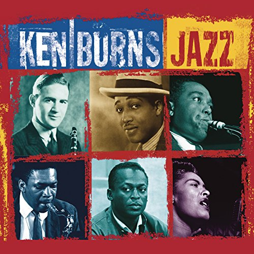 Ken Burns Jazz-The Story Of Am...