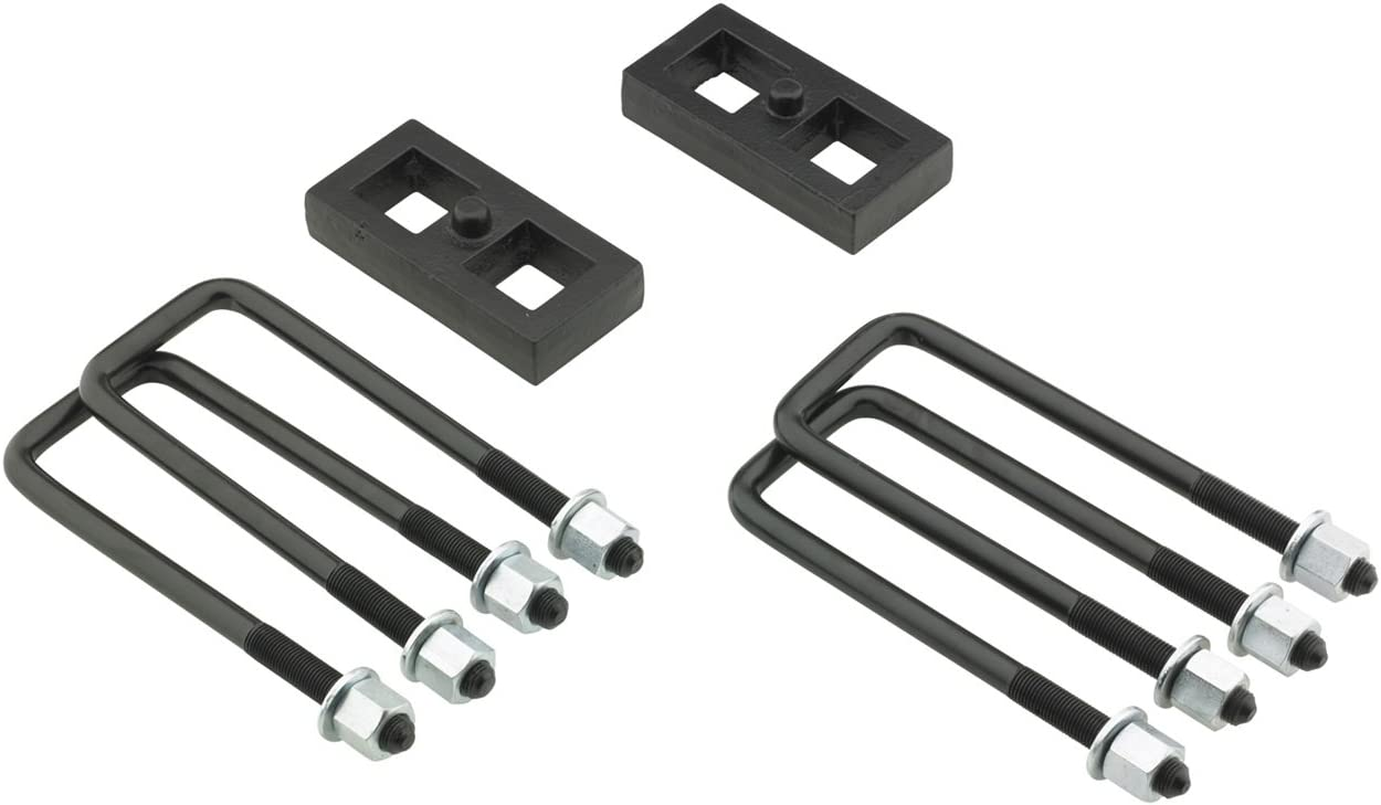 Explorer Pro Comp 55498 Lifted Coil Springs
