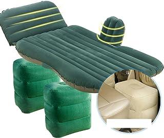 HAOXIAOZI Materassino Per Dormire In Campeggio,Green