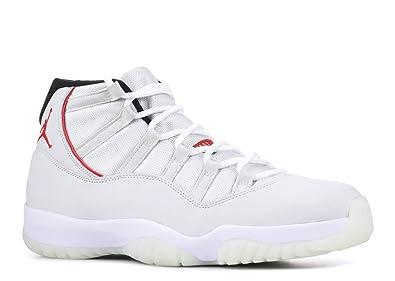 outlet store 6c10b 7d4c4 Nike Air Jordan 11 Retro, Chaussures de Fitness Homme