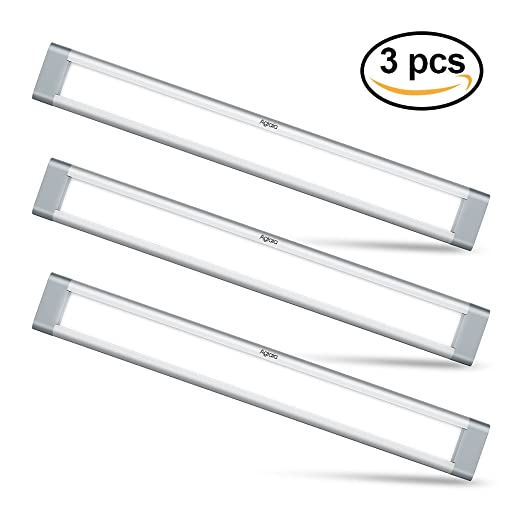 Aglaia LED-Leuchtleiste, Unterbau, 3W, ultra dünn ...