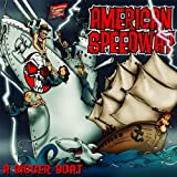 American Speedway | A Bigger Boat | CD